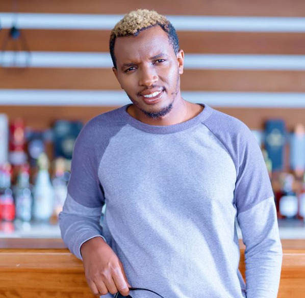 ¨Stop parading your relationship issues online!¨ Sam West tells celebrities