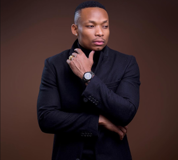 ¨Papa Dennis just wanted to open up, but did not know how..¨ Otile Brown speaks