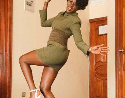 ¨Proud mama!¨ Akothee shouts as first daughter completes University studies