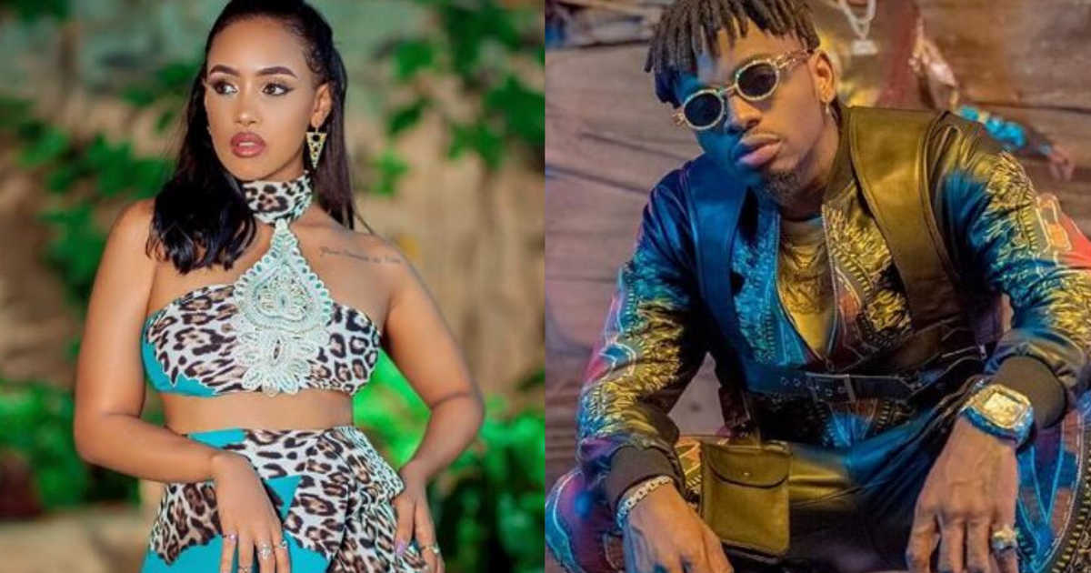 ¨Diamond will break up with Tanasha and move on to another one¨ Popular Bongo actor assures