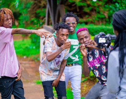 Bahati and Boondocks Gang