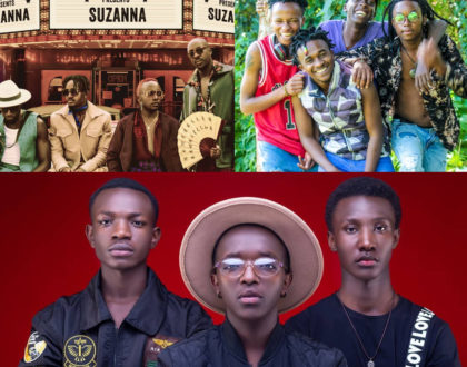4 Kenyan music groups to watch out for in 2020