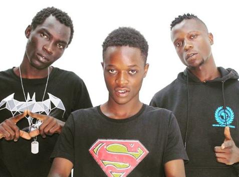 Mbogi Genje enlists VDJ Jones for smashing hit 'Kamkoba' (Video)