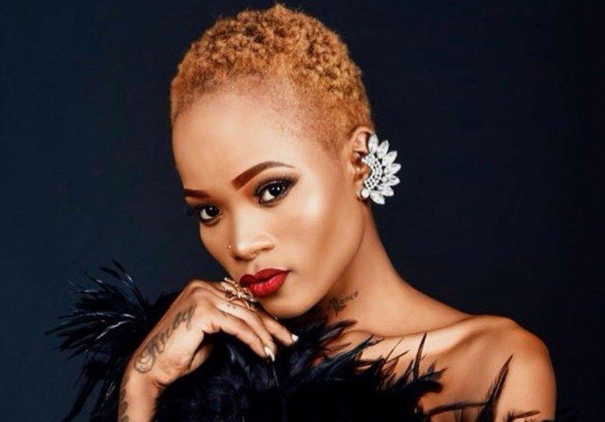 'Na Yule' hitmaker Ruby releases new classic tune 'Naolewa' (Video)
