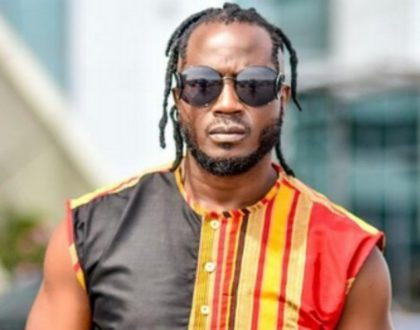 Bebe Cool brings Vinka, A Pass and Fik Fameica on board for 'Corona Distance'