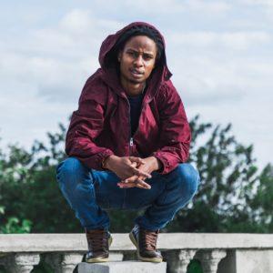 Chris Kaiga rocks in new banger Chain Chain