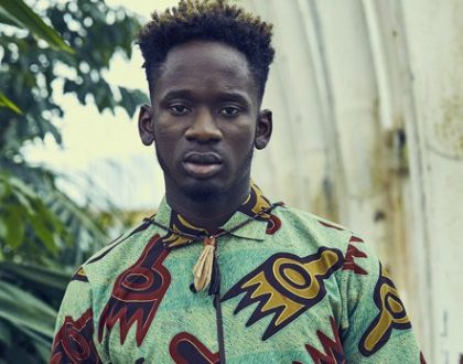 Mr Eazi comes through on sizzling track 'Come My Way' alongside Darkovibes (Video)