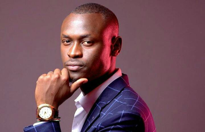 King Kaka; he has featured Maima in new tune Mbesa