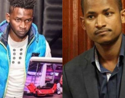 ¨He has deposited up to Ksh 5 million so far¨ Babu Owino´s legal team hits back at DJ Evolve´s hefty hospital bill
