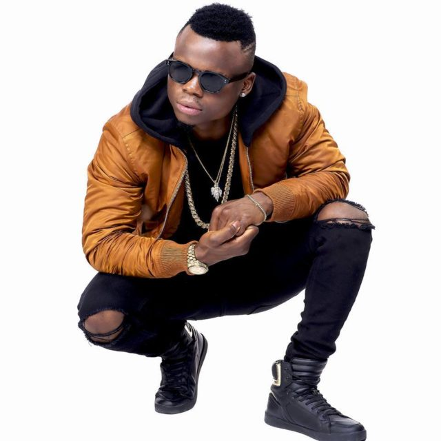 Harmonize; he is back with a new tune Hujanikomoa