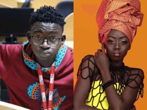My relationship with Rue Baby is complicated - MCA Tricky discloses
