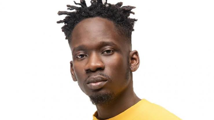 Mr Eazi pours his heart out in latest release 'Kpalanga' (Video)