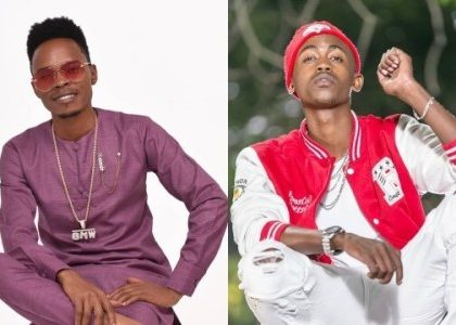 Ongoing beef between Kasolo and Weezdom, escalates - call each other homosexuals