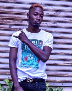 Mapozi brings Enock Bella on board for Kama Wewe