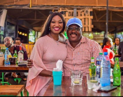 Yummy mummy! Proof that Maureen Waititu aging backwards after dumping Frankie (Photo)