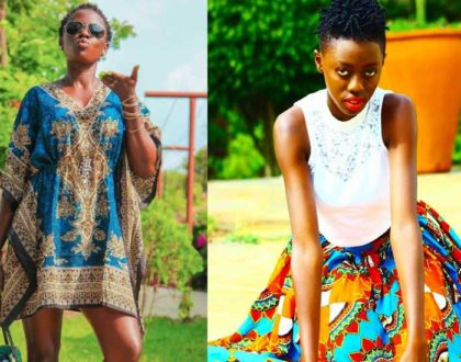 Akothee vows to sue local publication over ´fake´ reports of daughter´s road accident
