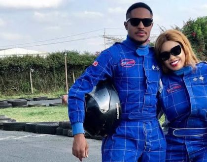 Vera Sidika talks about 'Size' weeks after breaking up with Dr Jimmy Chansa