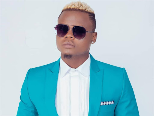 Harmonize pours out his heart in 'Mama'