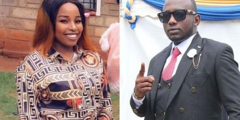 Wedding bells! Saumu Mbuvi spills details about her upcoming wedding with senator boyfriend