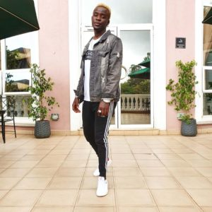 Willy Paul bounces back with net tune, Banana