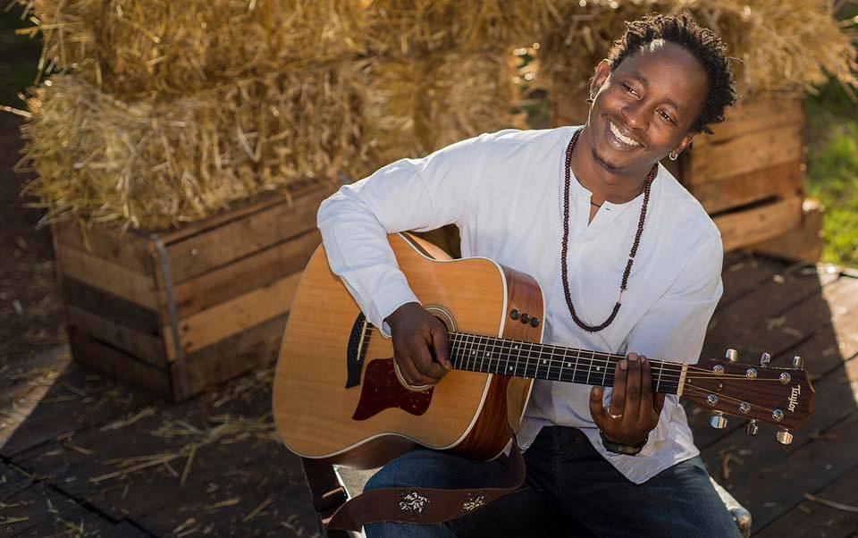 Why have Kenyans completely forgotten about Eric Wainaina?