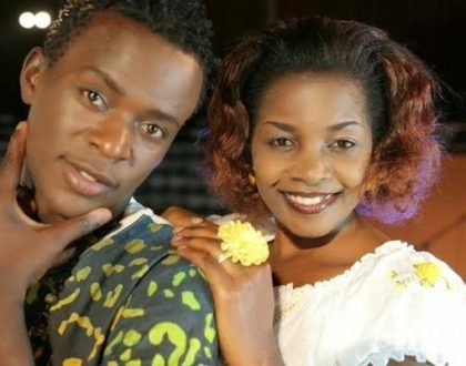 Gloria Muliro shares details of her new song featuring Willy Pozee! (Video)