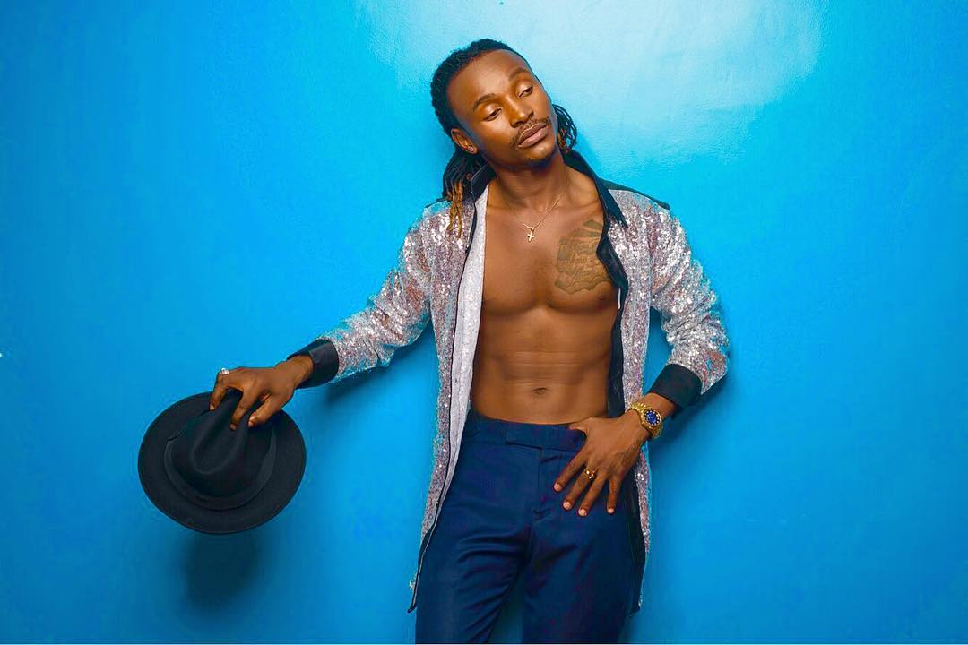 Barnaba Classic teams up with Mulla on 'She's My One' (Video)