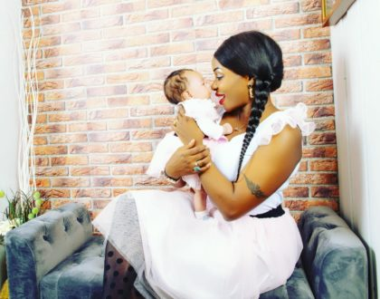 Singer Naiga exposes husband for cheating on her barely 2 months after giving birth!