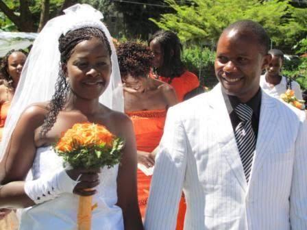 Is 'Matokeo' hit maker Gloria Muliro dating years after her divorce? She responds
