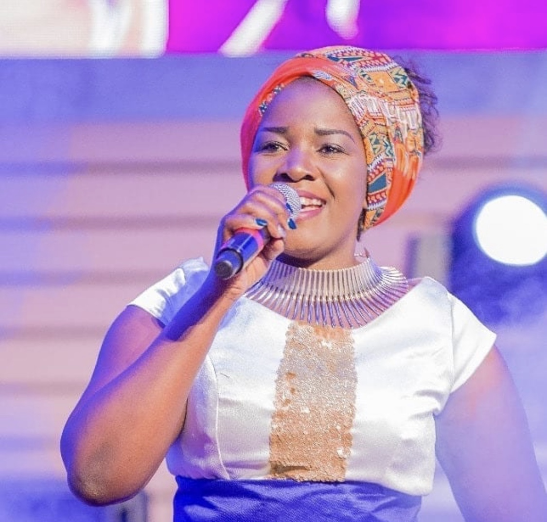 Gloria Muliro opens up about her weight loss journey and failed marriage!