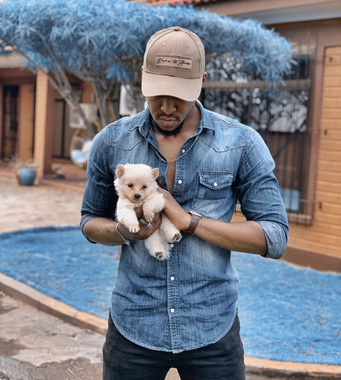 Diamond Platnumz young ex side chick moves on with Idris Sultan
