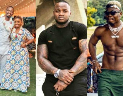 ¨It was all business¨ Ben Pol comes clean on Anerlisa´s DMs from Khaligraph, Harmonize and Shetta
