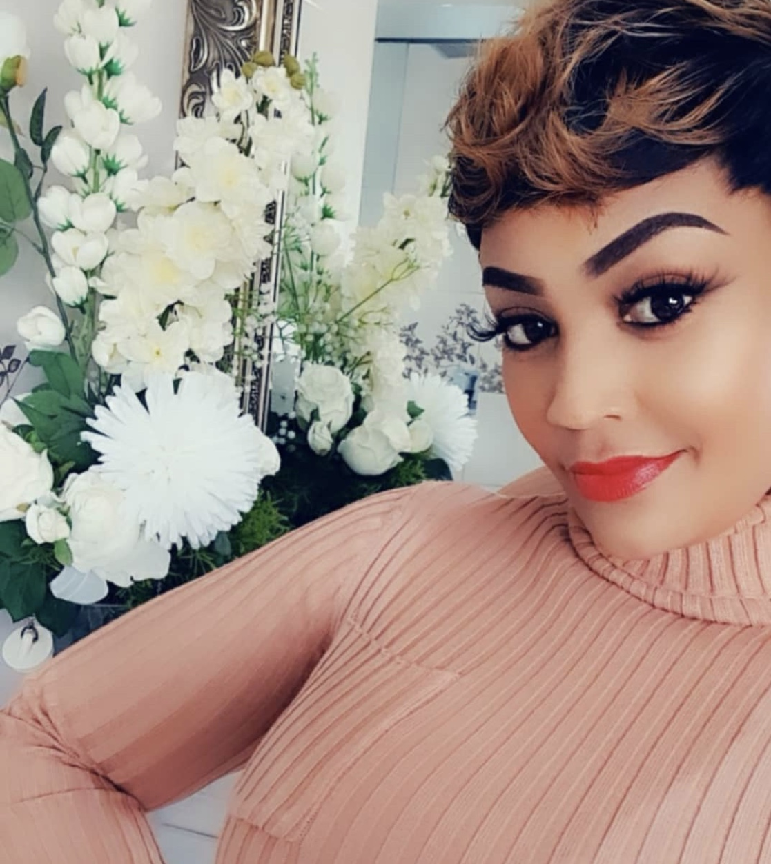 Zari Hassan leaves tongues wagging after doing this for her new man!