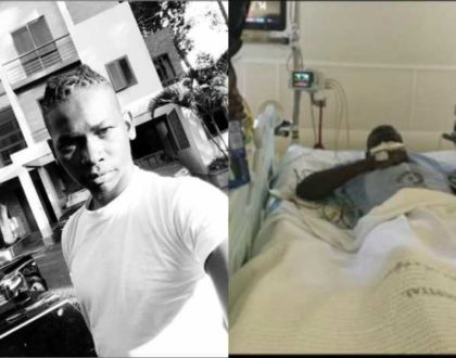 Details on DJ Evolve´s health status after third surgery, emerge