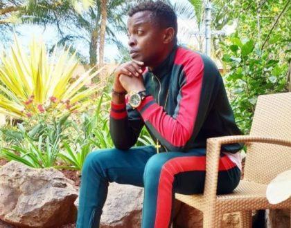 Controversial gospel singer Ringtone refutes death claims