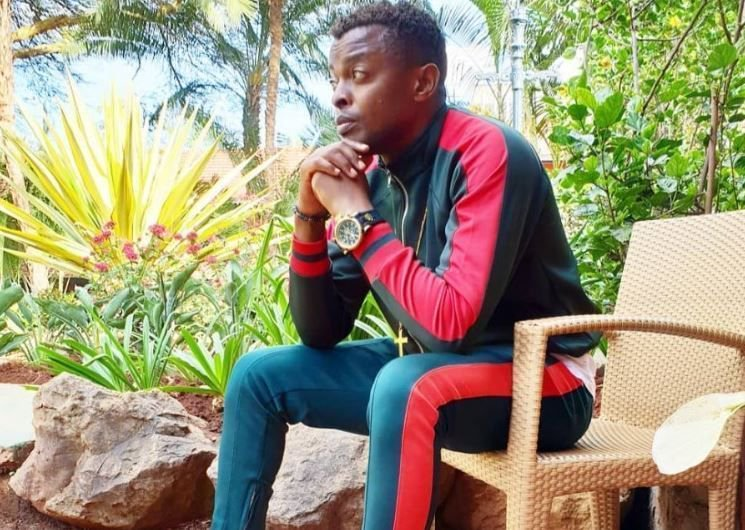 Ringtone offers Willy Paul half a million days after their online beef!