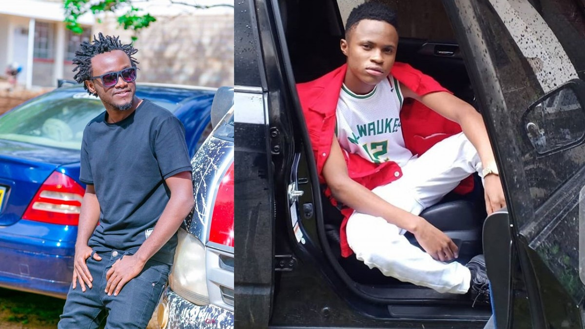 Bahati summoned at Milimani Law Courts over his lawsuit against Peter Blessing