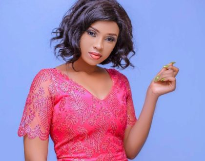 Lulu Diva teams up with Khaligraph Jones on 'Sawa'