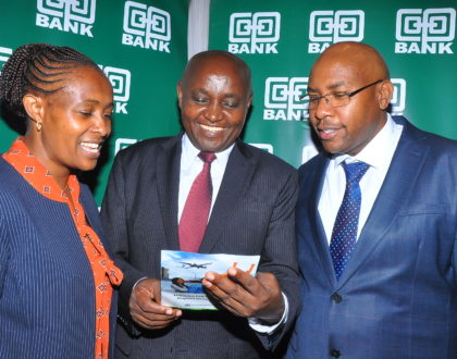 Co-Operative Bank launches import finance product for MSMEs