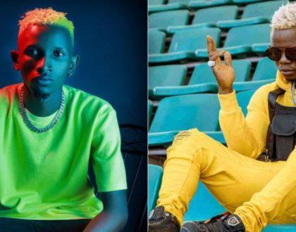 Why I part ways with Harmonize - Ex-producer, Bonga reveals