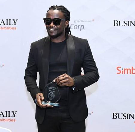 ¨Well deserved!¨ Kenyans laud Nyashinski for emerging a top music earner, offers them loans in return
