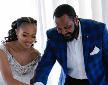 ¨Barely two years into marriage, there was already pressure to have children¨ Kambua speaks of childlessness