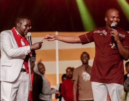 ¨Churchill is the Messiah of Comedy¨ MC Jessy celebrates Churchill´s legacy