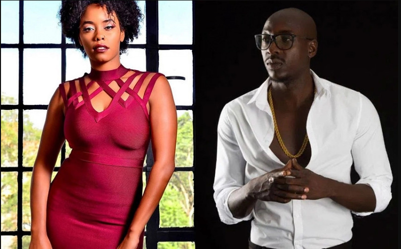 ¨Relationships are not community projects!¨ Chiki Kuruka bashes after return from their honeymoon