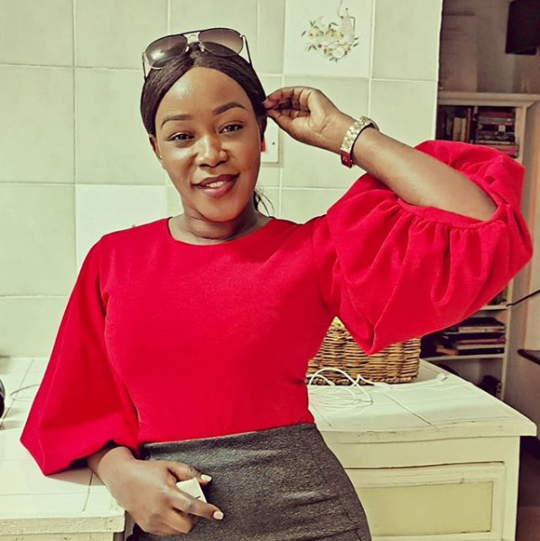 ¨I will protect my dating life until I say my wedding vows¨ Terryanne Chebet declares