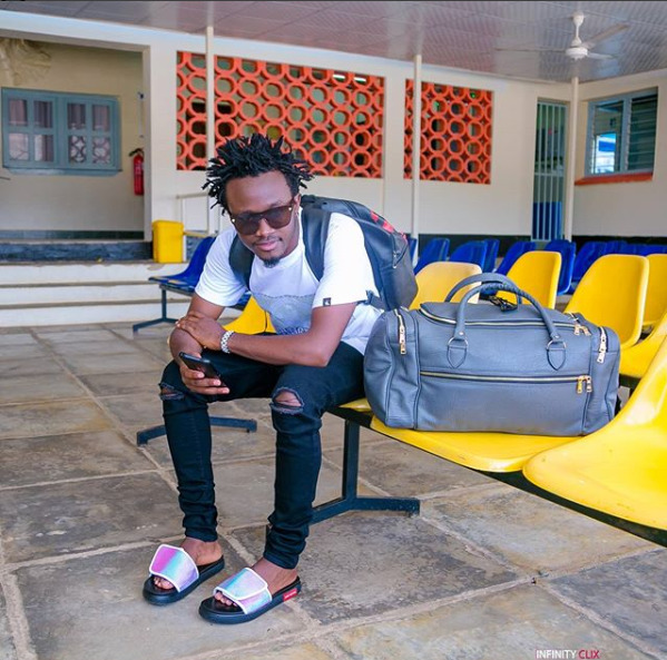 Meeting of minds: Why Bahati is the 6ix9ine of Kenyan music