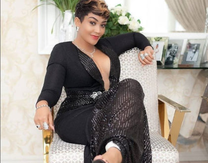 Why Zari laughing at and insulting slay queens is an own goal
