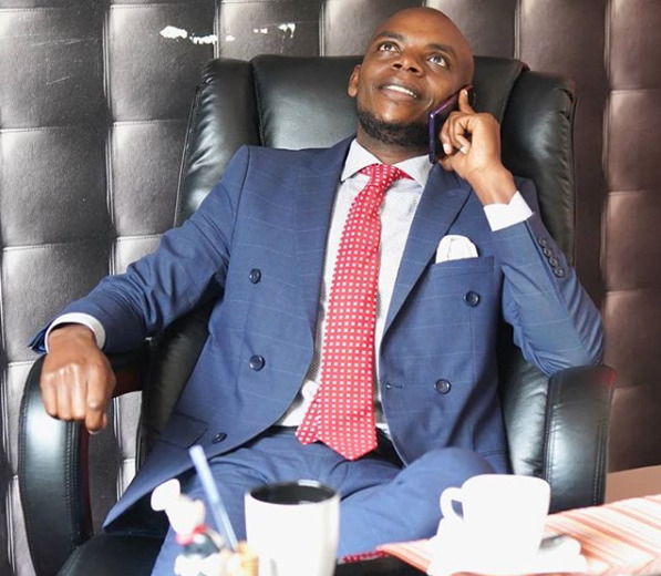 ¨People can say whatever, but I am no longer the weak guy you used to know¨ Jimmy Gait brushes off
