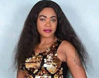 Benga musician, Lady Maureen looking stronger while addressing fans online [Video]