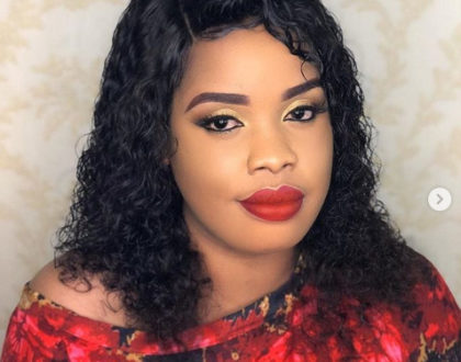 I packed his belongings in a gunia and sent them in an Uber, to his workplace - Bridget Achieng on breakup